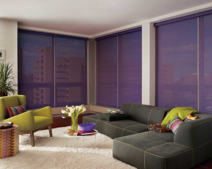 Hunter Douglas Window Fashions: Innovation for Your Windows