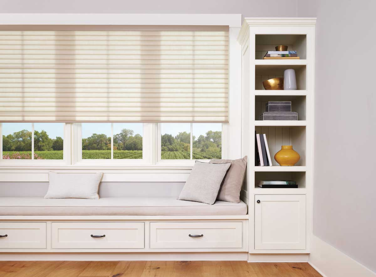 The Hunter Douglas Shades That Are Perfect for This Spring