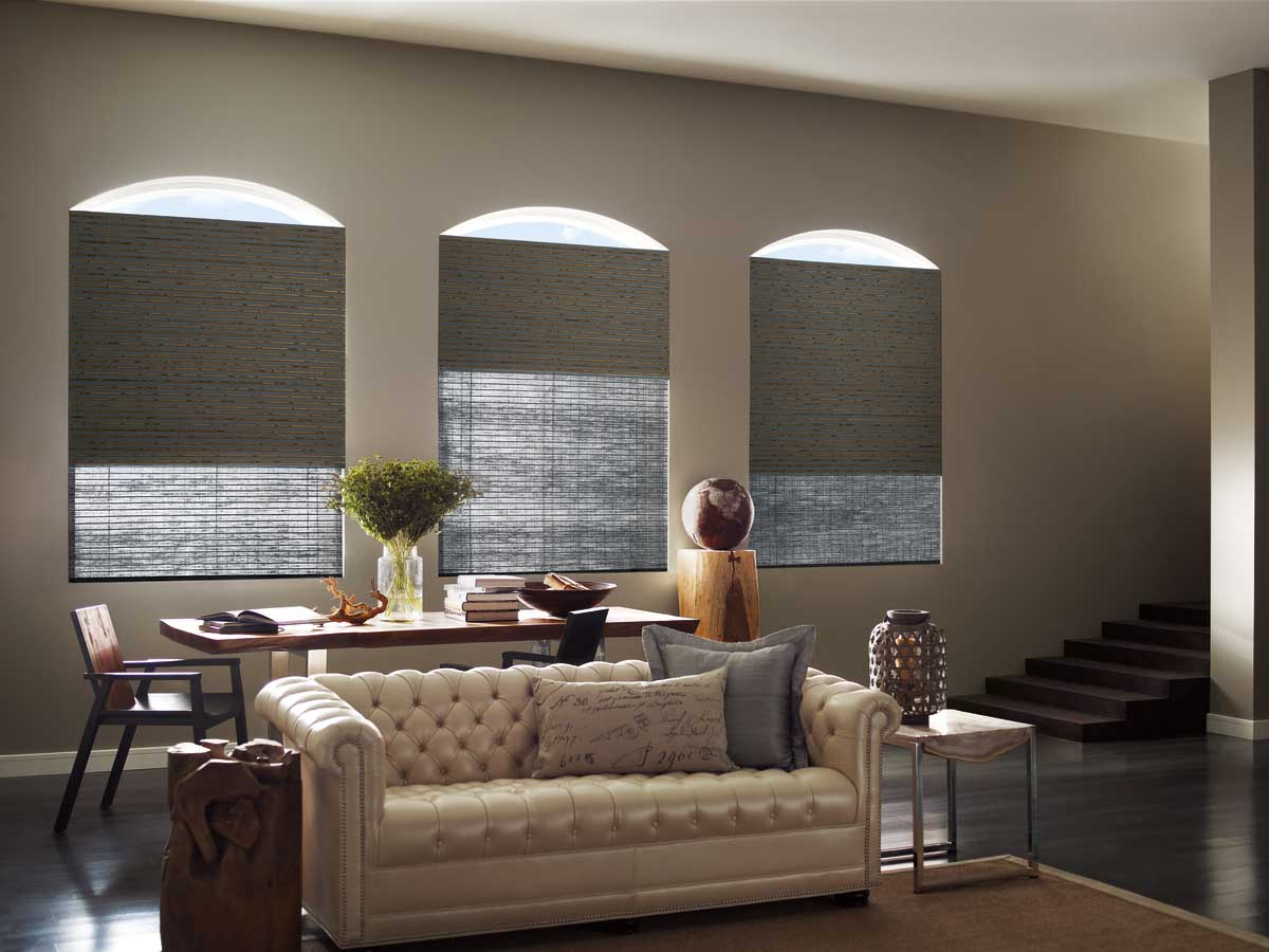Getting to Know Woven Wood Shades