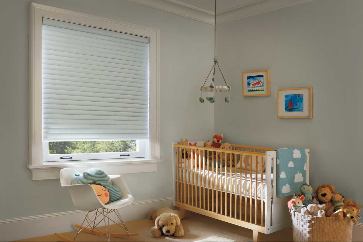 Why You're Going to Love Sonnette Cellular Roller Shades