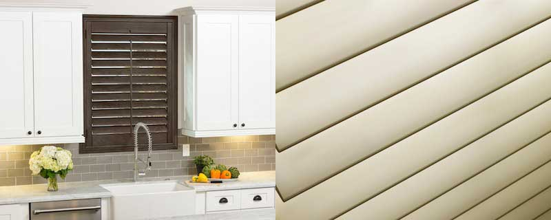 Promotion of Plantation Shutters for Kitchens in Centennial, Colorado (CO)