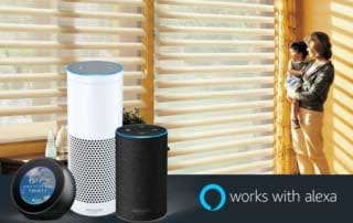 Blinds that work with Alexa